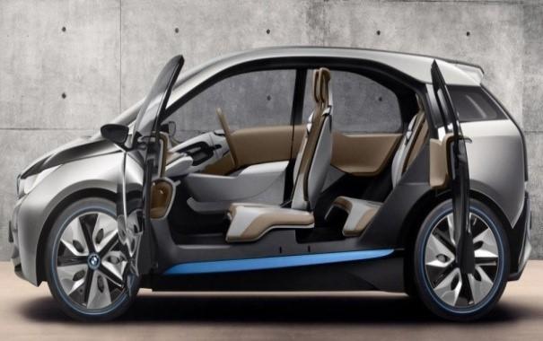 碳纤维复合材料汽车零部件开发与前景